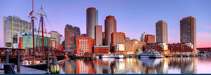 City in Massachusetts where we offer first time home buyer loans